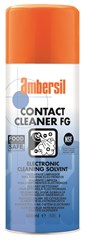 AMBERSIL CONTACT CLEANER FG 400ML